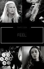 Feel by HedaDebnam-Carey