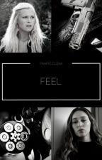 Feel by HedaDebnam-Carey