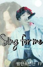 Sing For Me. | BTS Yoongi X OC by MayumiSaaan
