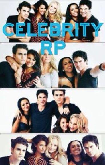 Celebrity Rp ((Closed!))