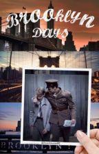 Brooklyn Days (Preserum Stucky) by ZuzethLovesMJ
