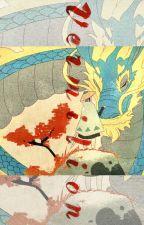 Vermilion ( Hanzo x Reader x Genji ) (Overwatch) by jyintea