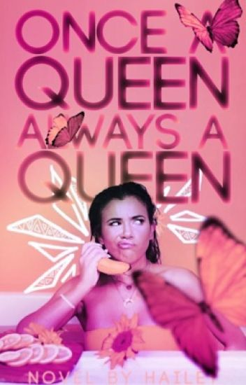 Once A Queen, Always A Queen • DISCONTINUED