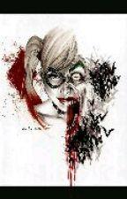 La Hija de Harley Quinn and Joker: Lucy Quinn  by rondaurbina