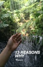 13 reasons why // c.h by designate