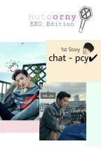 Chat - Pcy. by pcygirlf