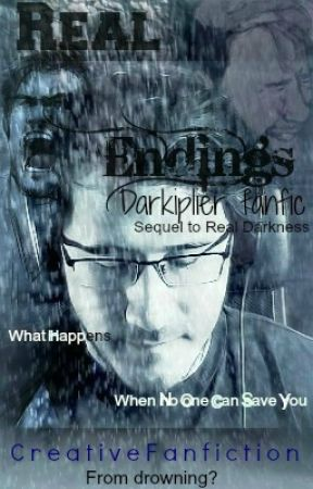 Real Endings (Darkiplier fanfic) {Sequel to Real Darkness} by CreativeFanfiction