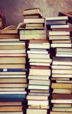 Scambi di lettura by sabrinaboccia6