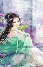 LÃNH NGUYỆT MA PHI CỦA NHIẾP CHÍNH VƯƠNG by thuyly1409