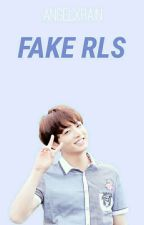 📲fake rls ㅡjungkook ✔️ by angelxrain
