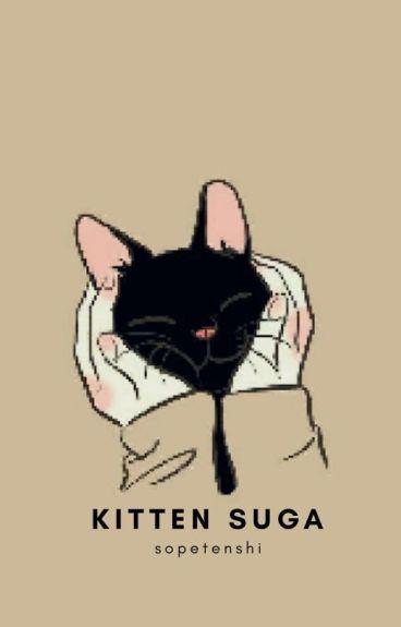Kitten Suga;; ➸ Yoonseok {mpreg a.u}