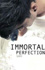 Immortal Perfection (Zarry/Nouis) by myenglishirishboys
