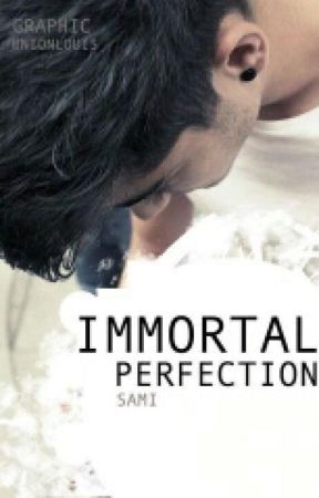 Immortal Perfection (Zarry/Nouis) by myenglishirishboys