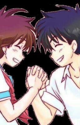 ( kaiao ) Cặp đôi tinh nghịch