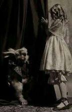 La oscura historia detrás del hombre que dio vida a Alicia. by MayaSmith17