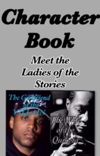 Character Book:Meet the Ladies of the Stories by storytellersb