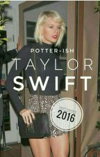 101 Things About Taylor Swift by potter-ish