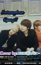 Saranghae hyung  by kimghy