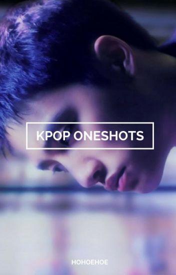 Kpop Oneshots [Open]