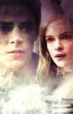 The unspeakable  by snowbarry_lover