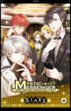 Mystic messenger x Reader by stereotypicalbxtch