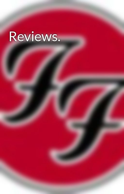 Reviews. by Weekly_review