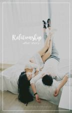 Relationship After Story -pcy by pokemonceye