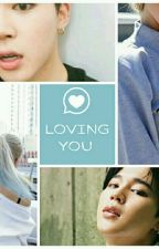 Loving You || p.j.m by pinkluv3