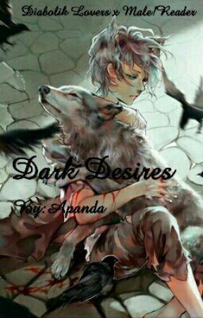 Dark Desires by ApandaF