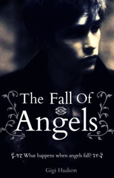 The Fall Of Angels by GigiHudson