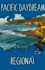 pacific daydream | joshler by regionaI