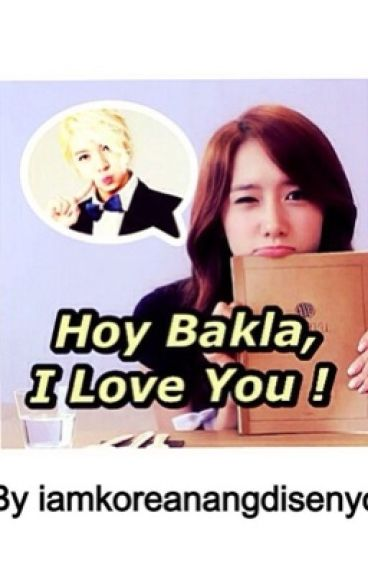 Hoy Bakla, I Love You !
