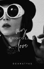 My chocolate love (Johnny Depp | Charlie and the chocolate factory fanfict) by geanatyas