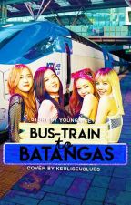 Bus-Train to Batangas by YoungNice17