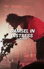 damsel in distress ➳ luke hemmings [italian] by insomniacal