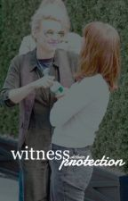 witness protection // holtzbert by ohctavias