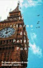 IL RITORNO DI PETER PAN by simodancehorse