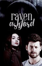 Raven Ashford(Home and Away FanFic.) by Bronson2015