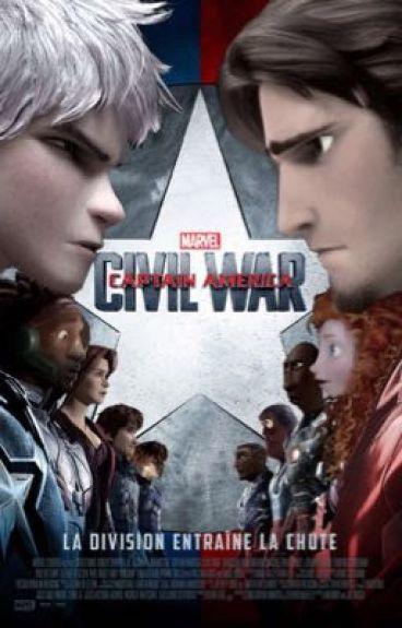 Civil War (Jelsa)