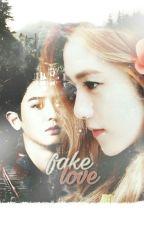 Fake Love by recehan_asa
