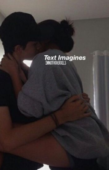 « Text Imagines »