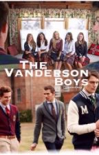The Vanderson Boys by 3StoriesDeep