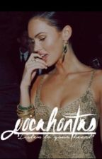 Pocahontas|Bucky Barnes by ladivinaemilia