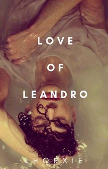 Love of Leandro (Wild Heart Series 1)