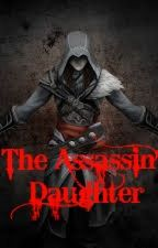 The Assassin's Daughter (ft. BTS and other k pop idols by MaishaKarim