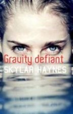 Gravity Defiant by sghaynes