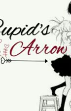Cupid's Arrow by Devil_and_Angel