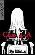 Class 4-A (Slow Update) by MissJ_35