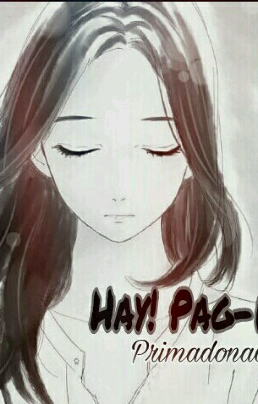 HAY! PAG-IBIG  by JasJo08