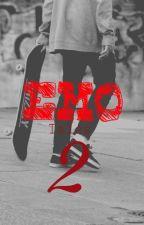 Emo Tales 2. by BoulevardOfIrony